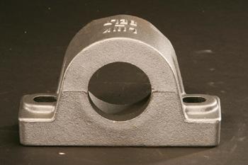 grey irone casting